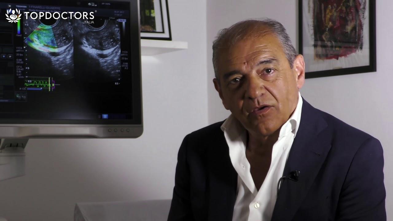 ecografia- sovrapubica- prostata. ponte san giovanni italy