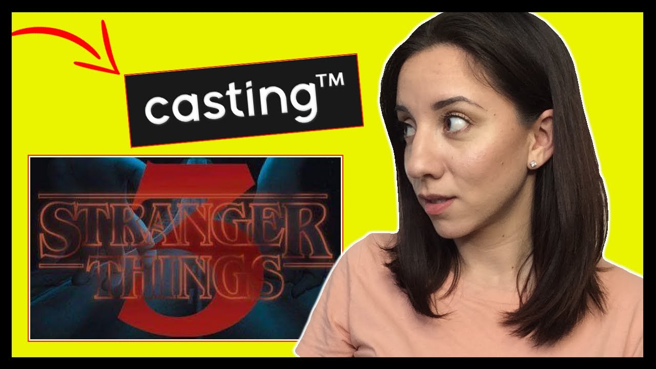 How to be an extra in Stranger Things | Atlanta Casting Call
