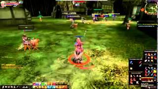 Обзор на игру Karos Online