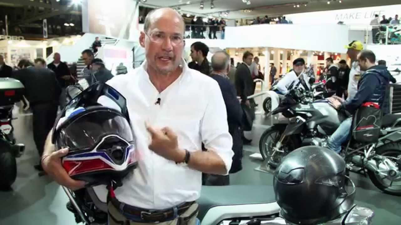 bmw motorrad gs helmet youtube. Black Bedroom Furniture Sets. Home Design Ideas