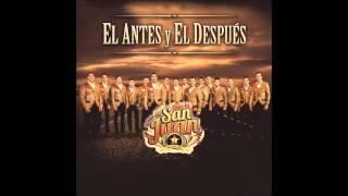 Album El Antes y El Despues Banda San Juan (Estreno 2014)