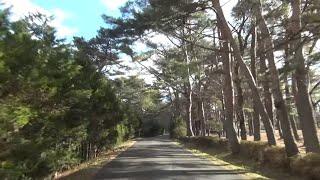 福島県道368号 01 馬場平杉田線 馬場平→杉田 車載