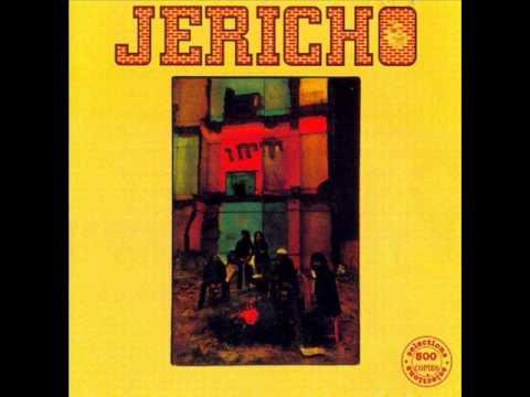 jericho - Ethiopia