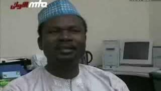 An interview with Maulana Abdul Gaffar Ahmad. Part 2\4
