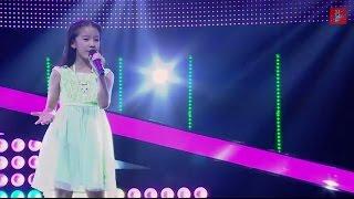 The Voice Kids Thailand - หมิงหมิง - ยกเว้นเรื่องเธอ - 22 Feb 2015