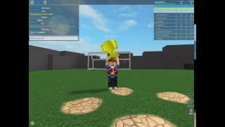 Using Lag Switch In Kick Off ROBLOX