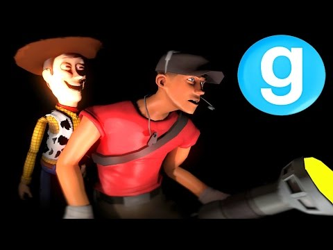 Gmod Funny Moments In The Purge, Cops And Robbers Roleplay, And Sandbox! 24 Hour Stream Part 1