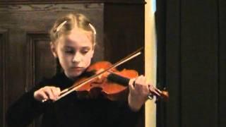 Knecht Ruprecht, Robert Schumann Op. 86