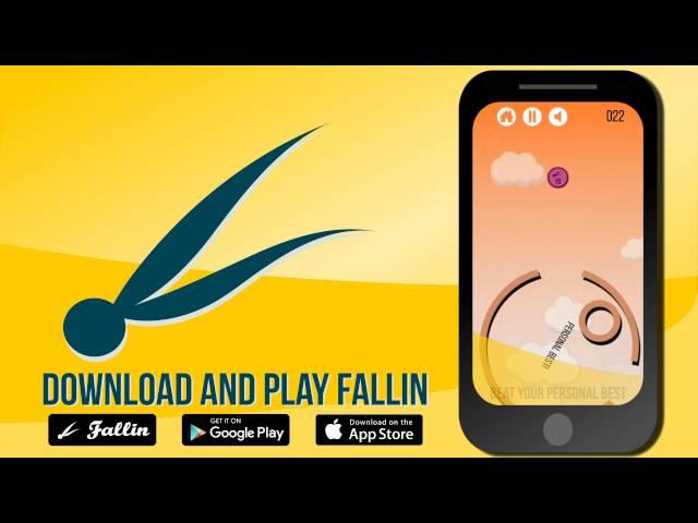 Fallin (free)