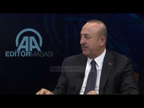 """""""Deti"""", Greqia tërhiqet pas kërcënimit turk - Top Channel Albania - News - Lajme"""