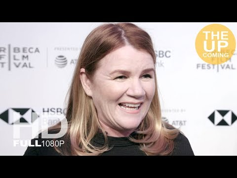 Mare Winningham  on The Seagull at premiere – Tribeca Film Festival 2018