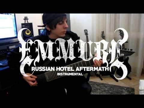Emmure - Russian Hotel Aftermath [Instrumental]