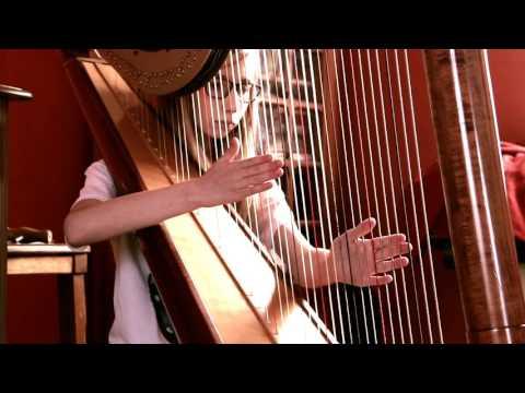 Guitare - Alphonse Hasselmans (Harpe classique)