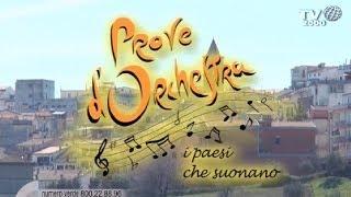 """""""Prove D'orchestra - I Paesi Che Suonano"""" - La Banda Di Salandra (MT) /2"""