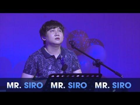 Day Dứt Nỗi Đau – Mr. Siro ft Sirocon (Live)