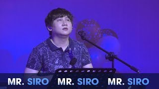 Day Dứt Nỗi Đau - Mr. Siro ft Sirocon (Live)