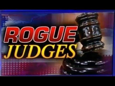 Hasil gambar untuk judges gone rogue