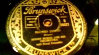 """Mambo Jambo"" - Sonny Burke & His Orchestra (1951 Brunswick)"