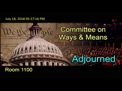 Hearing on the Effects of Tariffs on U.S. Agriculture and Rural Communities