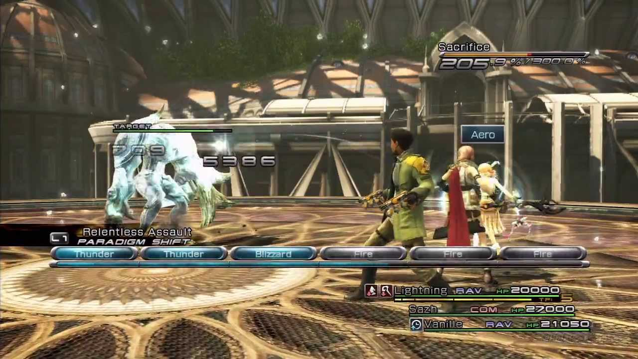 Final fantasy xiii-2: the complete official guide by piggyback.