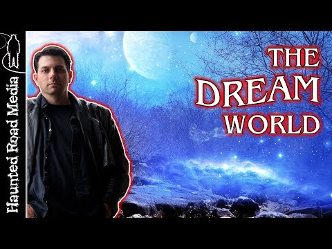 The DREAM World | Inside The Upside Down