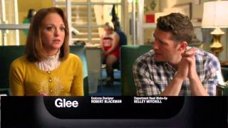Trailer do 10º episódio da 5ª temporada de Glee [Trio]