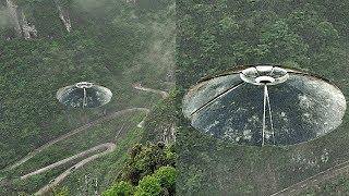 Смотрите быстро - реальные сьемки НЛО очевидцами?