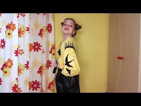 """Софія Накрийко """"Розпрягайте, хлопці, коні"""" #карантин #залишайсявдома #stayathome"""