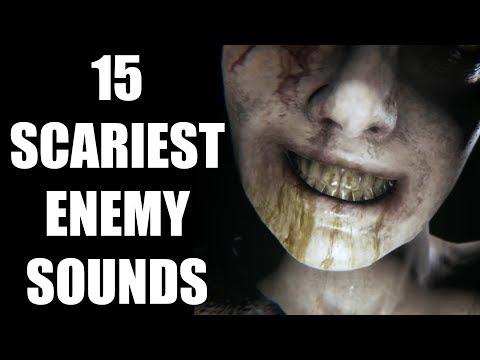 15 Scariest Enemy Sounds That Will Make You Run Far, Far Away