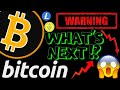 WARNING: BITCOIN IS ABOUT TO HAVE A MASSIVE MOVE - HERE'S OUR TARGET (btc price today news market)