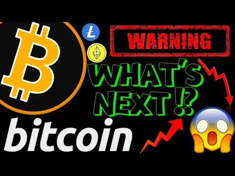 WARNING URGENT BITCOIN LITECOIN And ETHEREUM UPDATE!! 2020 02 13 07 23 52 Btc Ltc Eth
