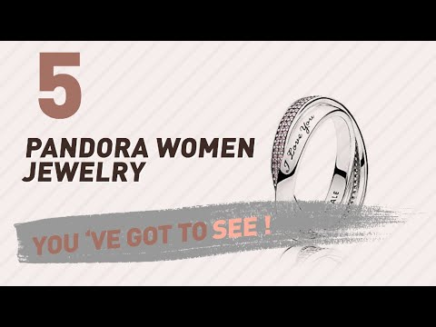 Pandora Promise Rings Women Popular 2018
