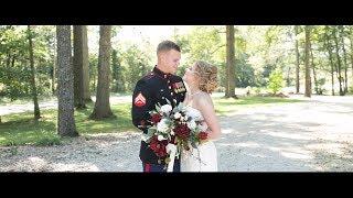Evan & Tessa | Wedding Film