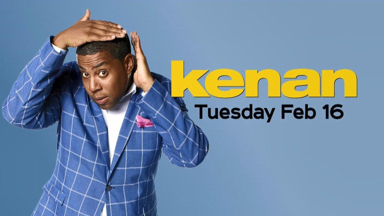 Download Kenan NBC Trailer