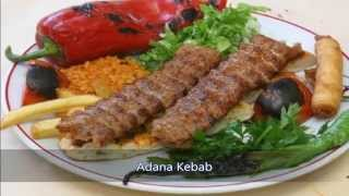 The Best Turkish Kebabs