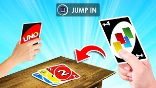 Use THIS HACK In UNO To WIN! (unbeatable)