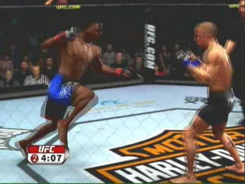 Ryan Hitchin v Jake Chadwick UFC Championship Fight