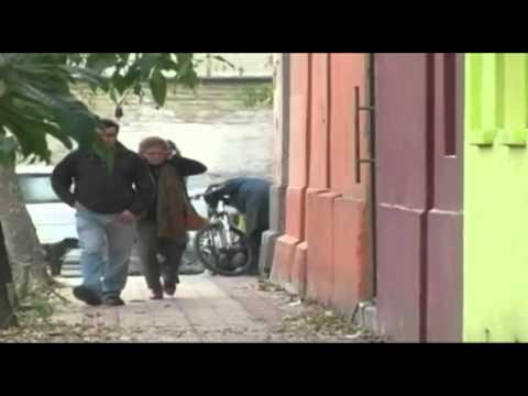 Juan Carlos Aliste - Paparazzi #3 - Tortura Mental