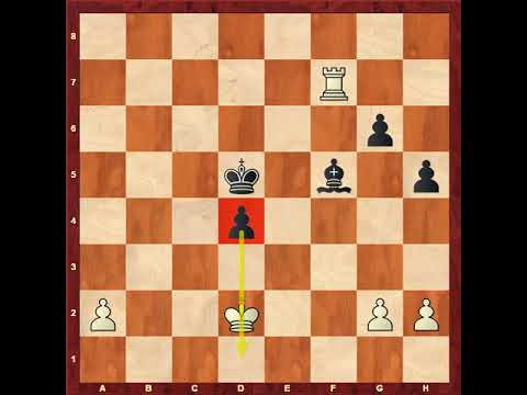 Practical chess endgame transformation