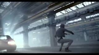 Sergey Savin - I hate you. Primera new video