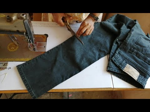 DIY Easy Door Mat Making With Waste Cloth Pieces    Door Mat Making Ideas With Old Cloth Pieces