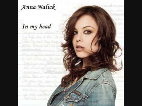 Anna Nalick - In my Head (with lyrics)