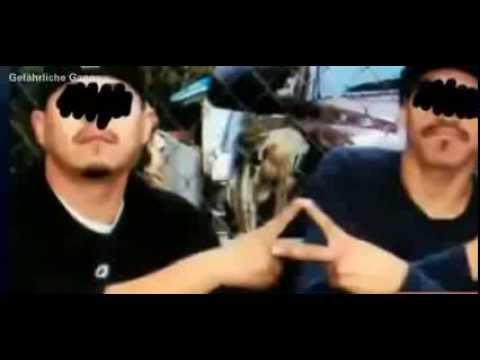 Gefährliche Gangs: LA Gangster (German)