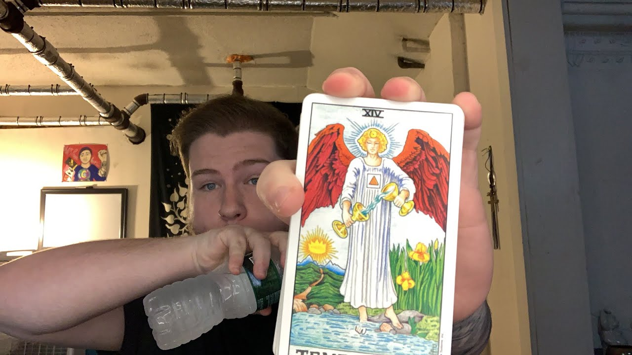 DAILY READING! - SEPTEMBER 6TH! 💫🦋❤️🧿 - YouTube