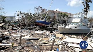 Hurricane Daily - Cleaning up Irma's mess thumbnail