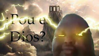 ¿Pou es Dios? | IsmaelGav06Yt