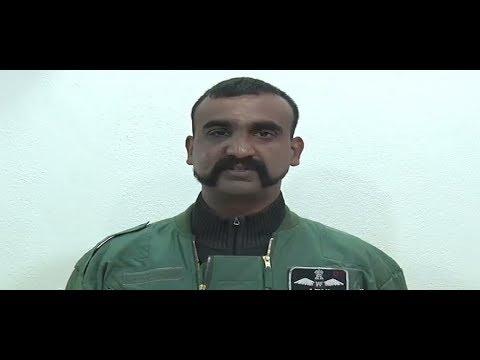 Abhinandan Varthaman Says He Was Mentally Harassed In Pakistan: Report