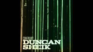 Duncan Sheik - Love Vigilantes.wmv