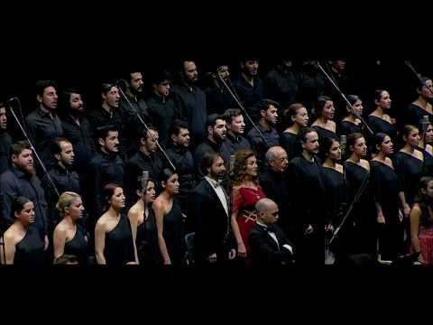 Fazıl Say - Yiğidim Aslanım (Live)