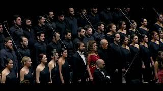 Fazıl Say - Yiğidim Aslanım (Live) Video